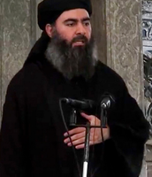 The Leader of ISIS