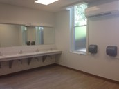 Bathroom Renovations are Amazing