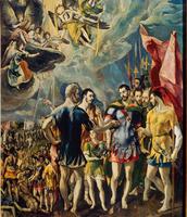 Martyrdom of St. Maurice