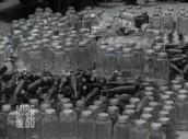 illegal beverages
