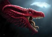 Dragon Escape