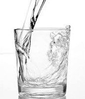 What kinds of tests determine if water is healthy?
