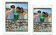 iPad Mini size vs. iPad