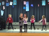Miller's Littles are so talented!