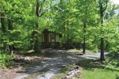 Home on 3.8 acres - Sunset and Ravenwood schools