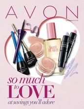Come Shop at my Avon e-Store