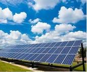 אנרגיה סולרית - מהי?