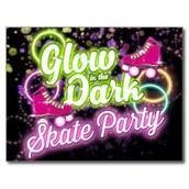 Skate City- Glow Party !!!