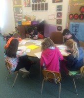 Guided Reading Groups!