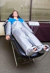 Full Body Health and Beauty with our new Infra-System