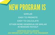 Avoid a Sluggish Fall & Promote the NEW Hostess Program!