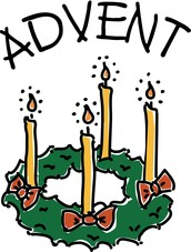 Reflection Corner:  Our Advent Journey