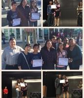 DELAC Awards