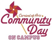 Community Day at UAS - Sat, May 14 from 11am-2pm