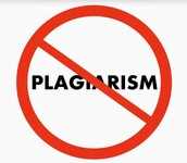 Plagiarism Rule#6 Use quotes !