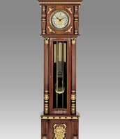 Fancy Grandfather clock
