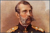 Who was important in the Crimean War?