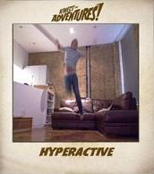 Hyperactive-Impulsive