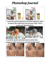 Photoshop Journal