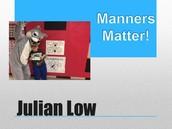 Julian Low