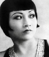 An Asian Flapper