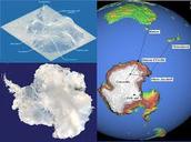 The Antartica Plateau