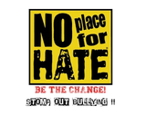 No Place for Hate Week: Feb 15-19