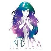 Indila est une chanteuse française.