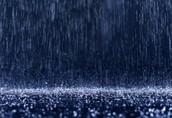 Precipitation: