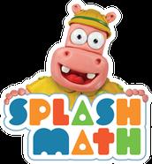 Splash Math Online