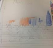 Grade 1 Student Baseline