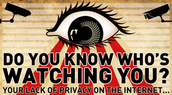 Watch out for your privacy while on the internet. the internet privacy settings could change on you when the social network updates its systems!