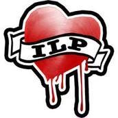 ILP-Amor da minha vida