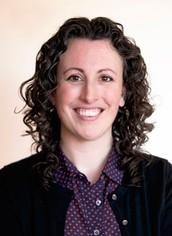 Author Bio on Jennifer Serravallo