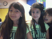 me mia and annette
