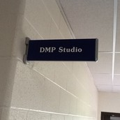 An update on what's happening in DMP from Ms. Cook and Mr. Spicer
