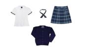 Girls Formal Wear