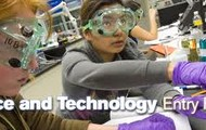 Science and Technology Entry Projects