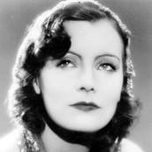 Biography of Greta Garbo