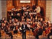 BWCI Guernsey Camerata Orchestra