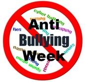 No Bullying!