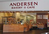 Anderson Bakery & Cafe
