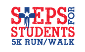 Steps for Students - Race time is almost here!