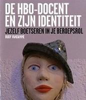De HBO-docent en haar identiteit / Rudy Vandamme