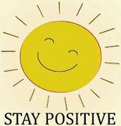 Be Positiveeee