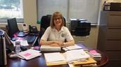 Becky Little - Office Manager