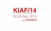 'Arctic Traces' Exhibition at the Korean International Art Fair (KIAF)