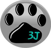 3J PawPrints