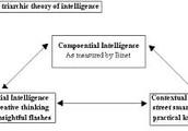Sternberg's Triarchic Theory of Intelligence