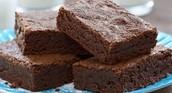 brownies.....